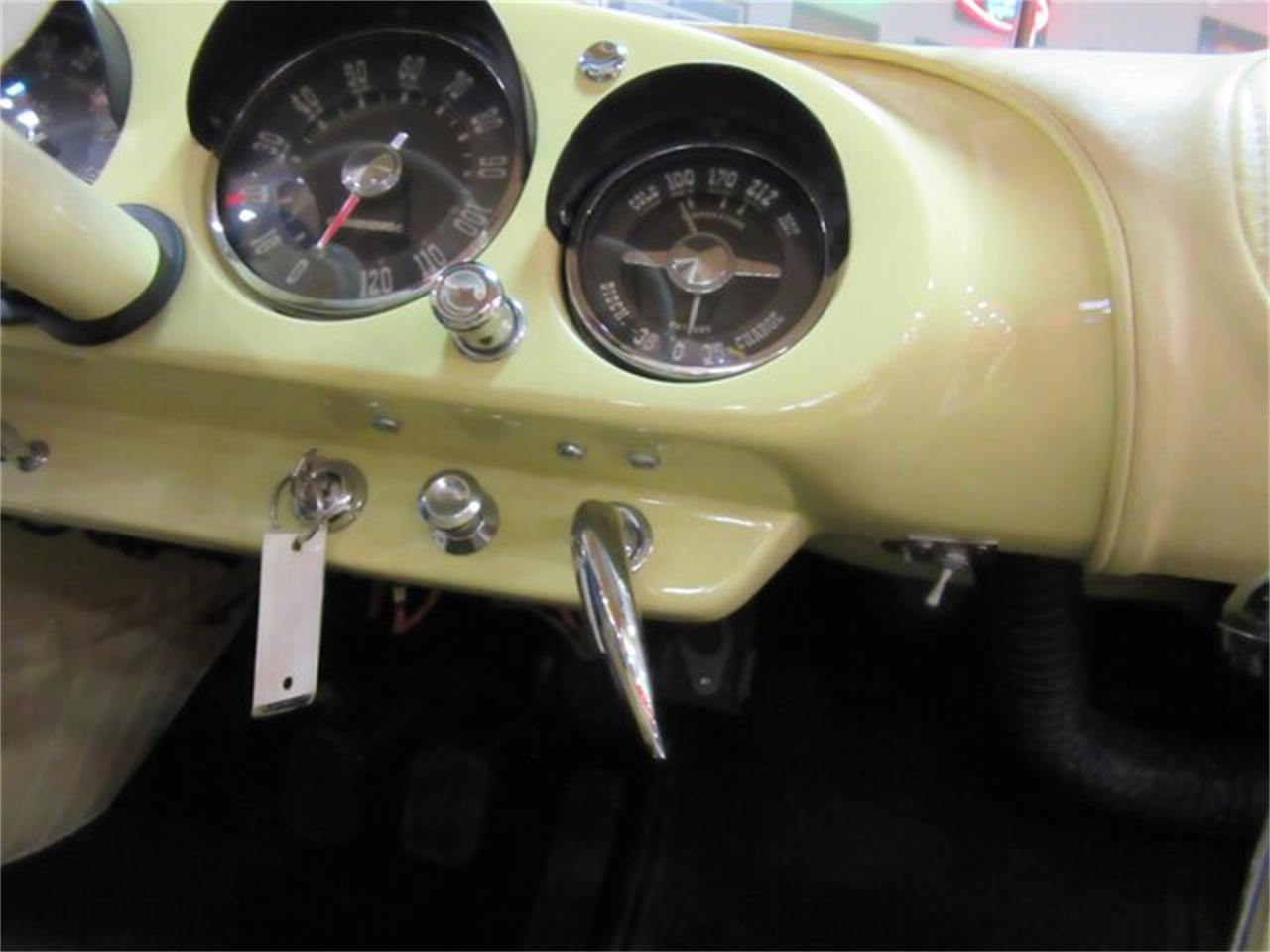 1954 Kaiser Darrin (CC-1174677) for sale in Greenwood, Indiana