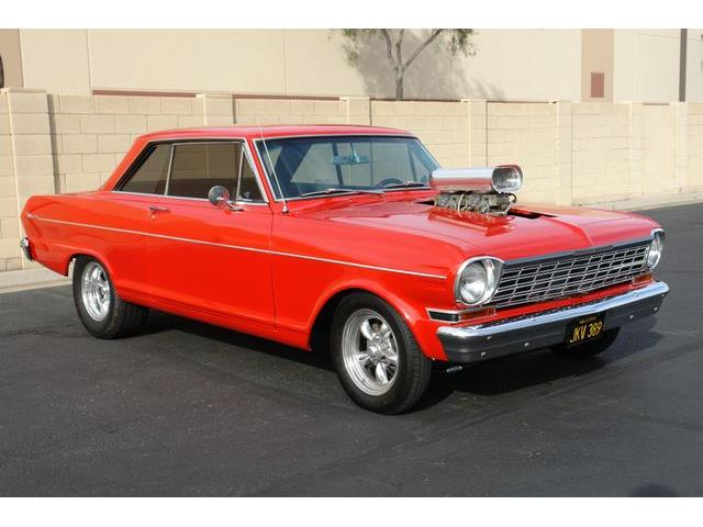 1964 Chevrolet Nova (CC-1174680) for sale in Phoenix, Arizona