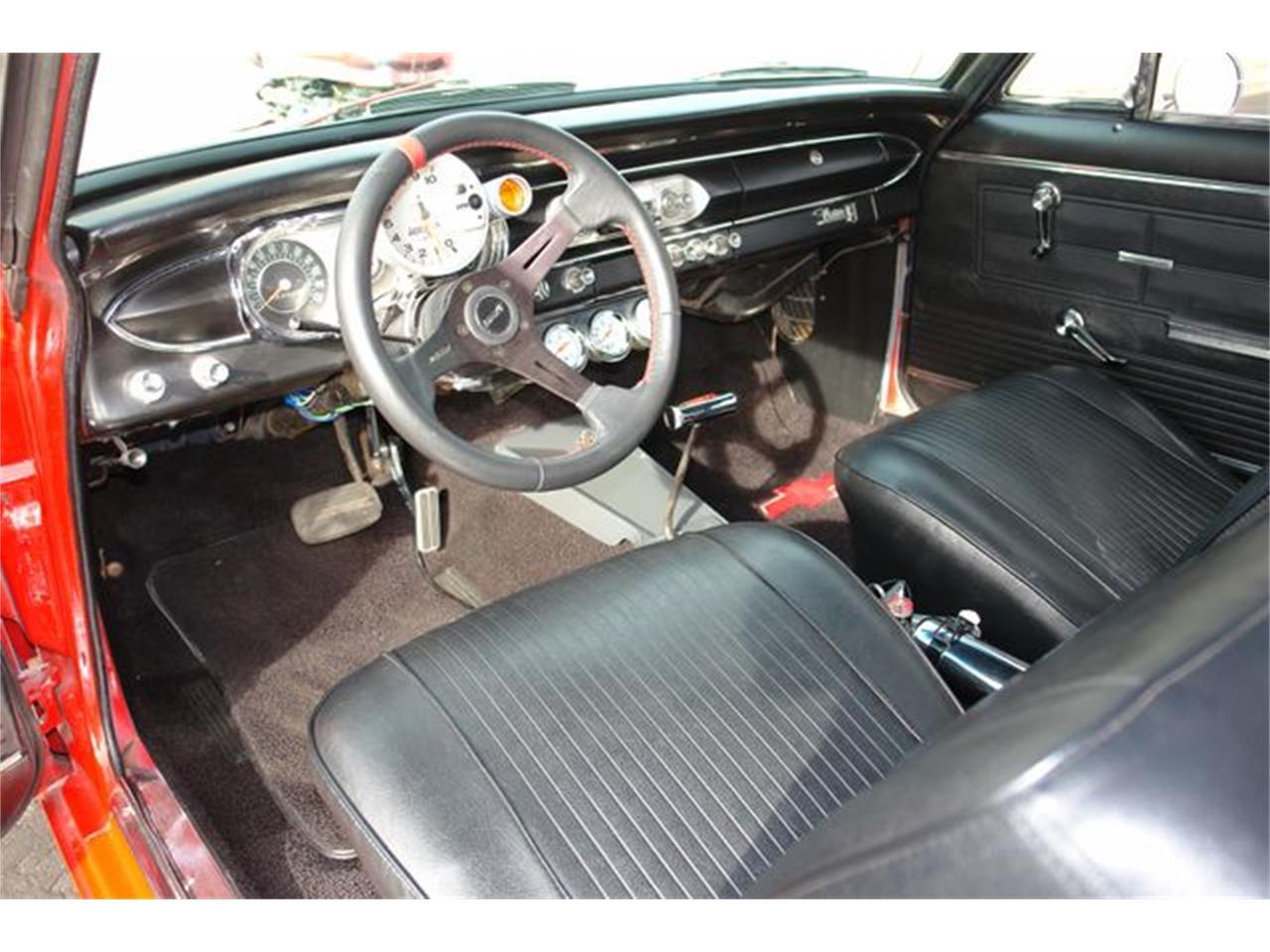 1964 Chevrolet Nova (CC-1174680) for sale in Phoenix, Arizona