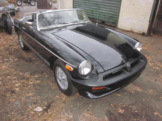 1980 MG MGB (CC-1174710) for sale in Stratford, Connecticut