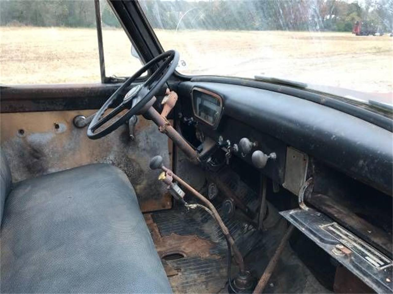 1963 Ford F600 (CC-1174800) for sale in Cadillac, Michigan