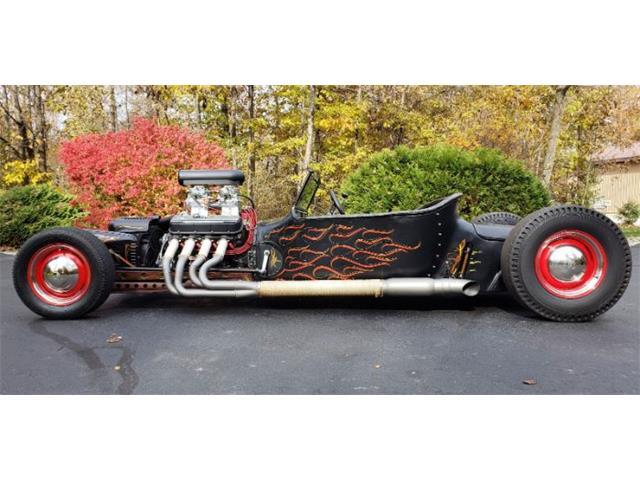 1928 Chevrolet Roadster