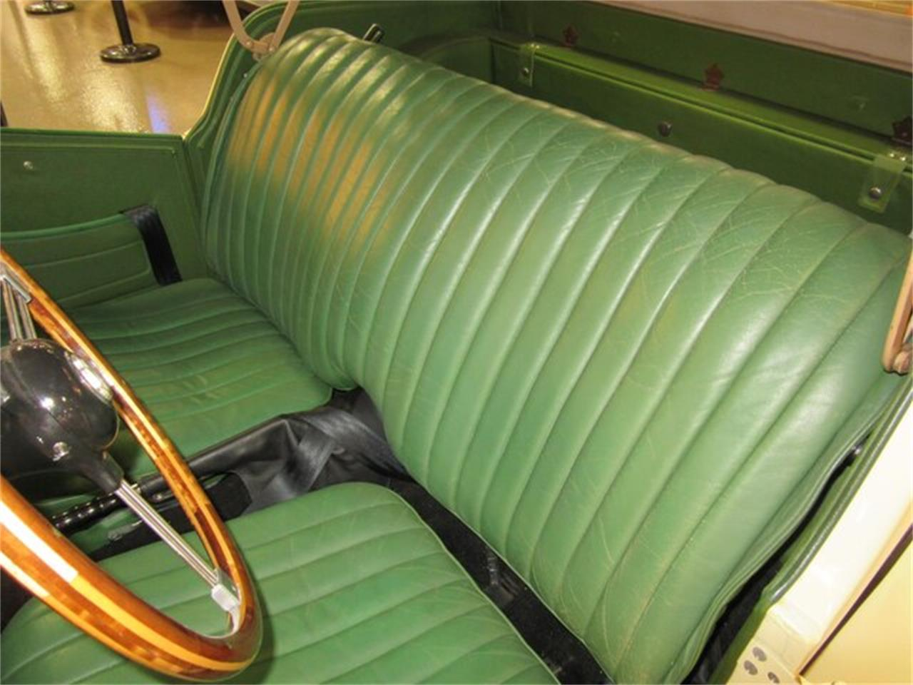 1952 MG TD (CC-1174898) for sale in Greenwood, Indiana