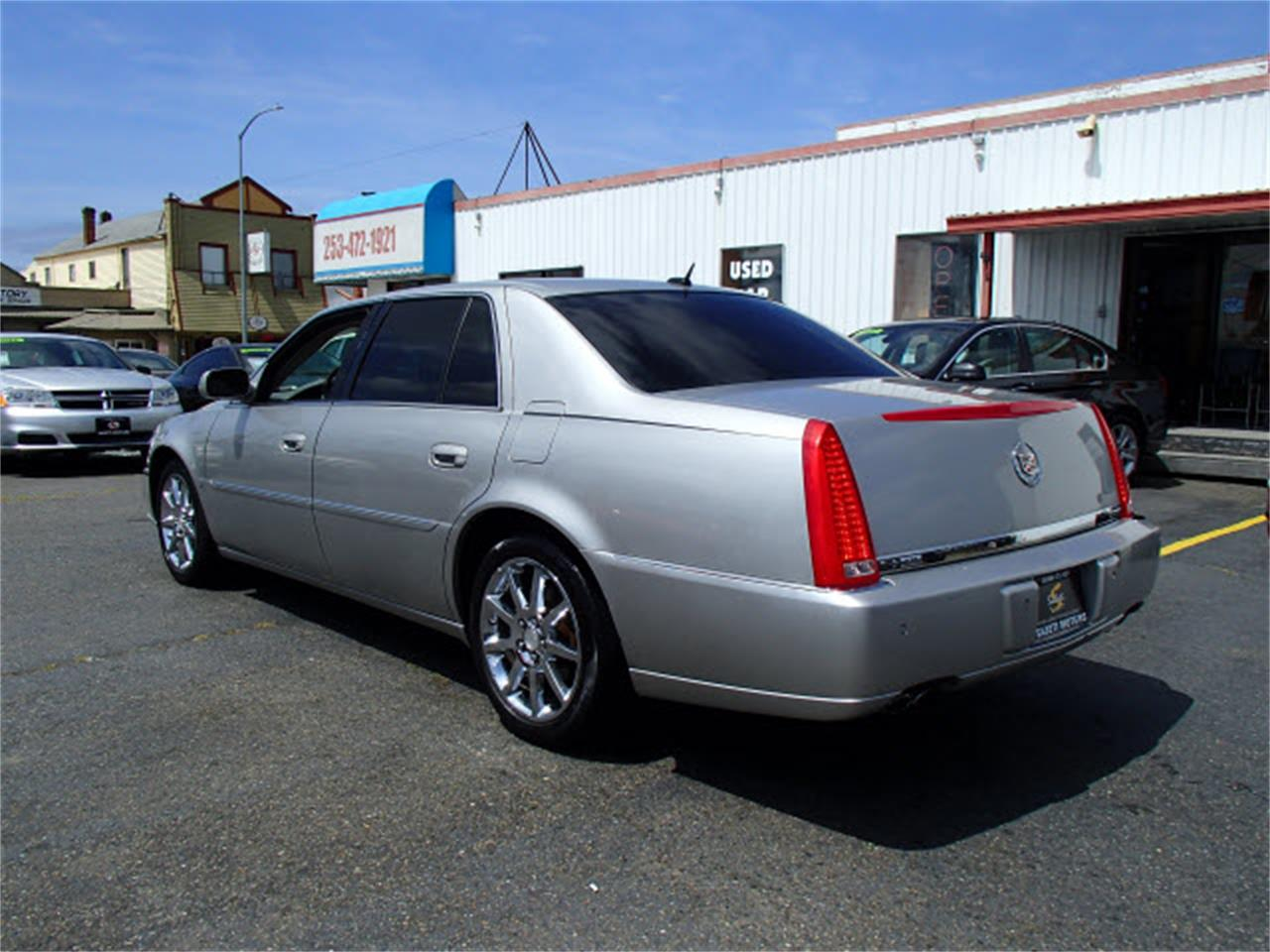 2006 Cadillac DTS for Sale   ClassicCars.com   CC-1174911