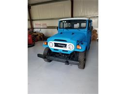 1977 Toyota Land Cruiser BJ40 (CC-1174926) for sale in Jacksonville, Florida