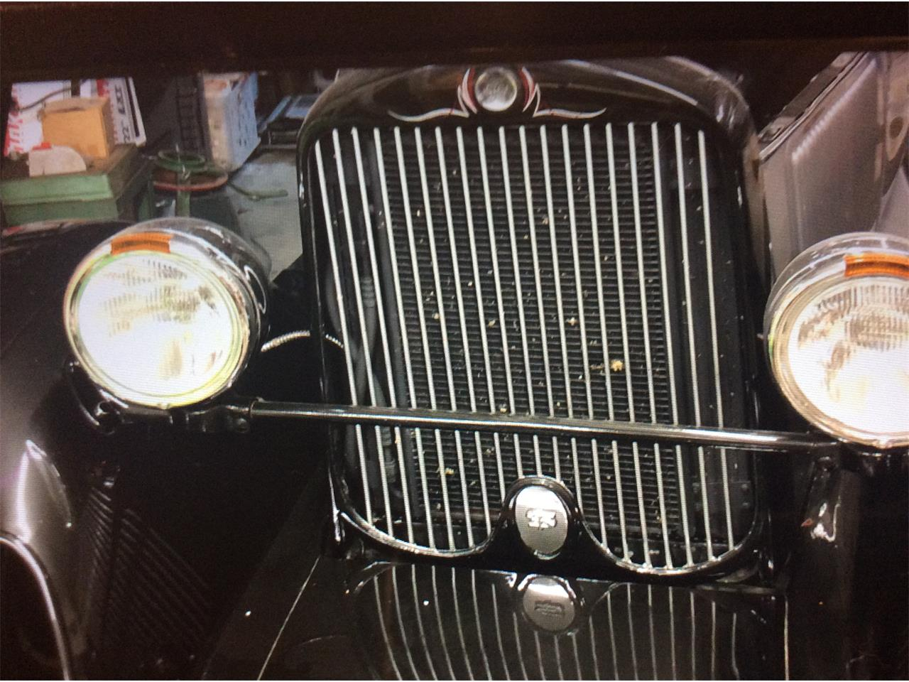 1929 Studebaker Commander (CC-1175020) for sale in Sarver , Pennsylvania