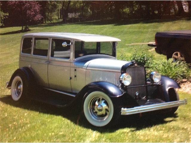 1929 Studebaker Commander (CC-1175020) for sale in Sarver , Pennsylvania