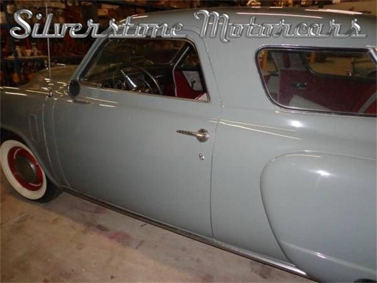 1949 Studebaker Champion (CC-1175029) for sale in North Andover, Massachusetts