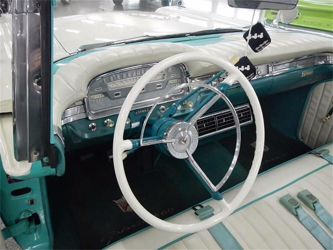 1959 Ford Galaxie 500 (CC-1175057) for sale in Celina, Ohio