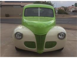 1941 Ford Sedan (CC-1175274) for sale in Mesa, Arizona