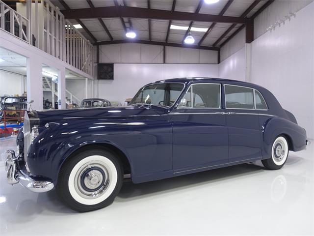 1963 Rolls-Royce Phantom (CC-1170544) for sale in St. Louis, Missouri