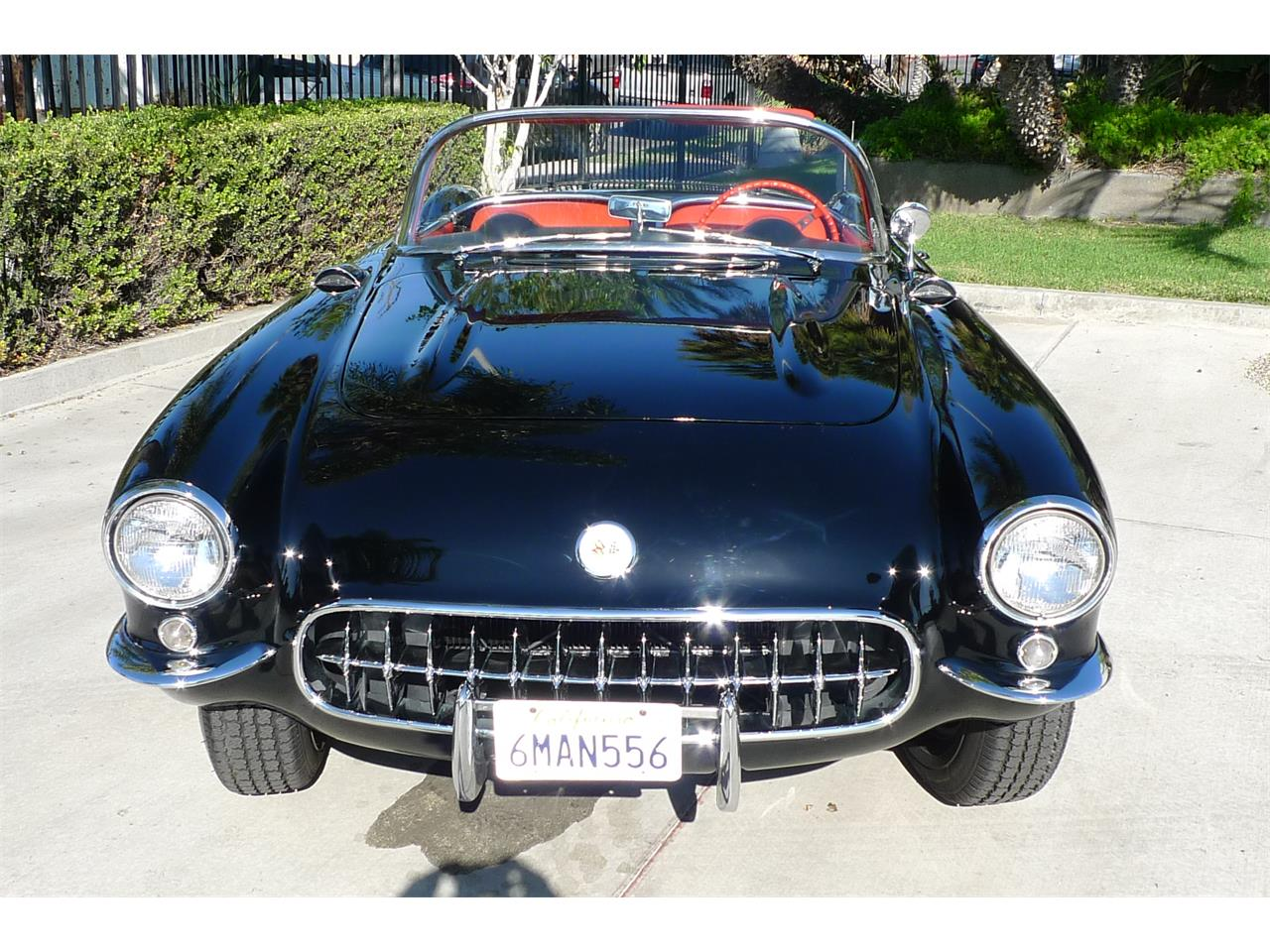 1957 Chevrolet Corvette (CC-1175445) for sale in Anaheim, California