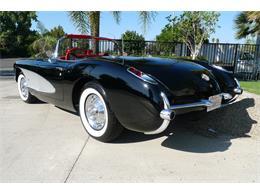 1957 Chevrolet Corvette (CC-1175445) for sale in Anaheim, California
