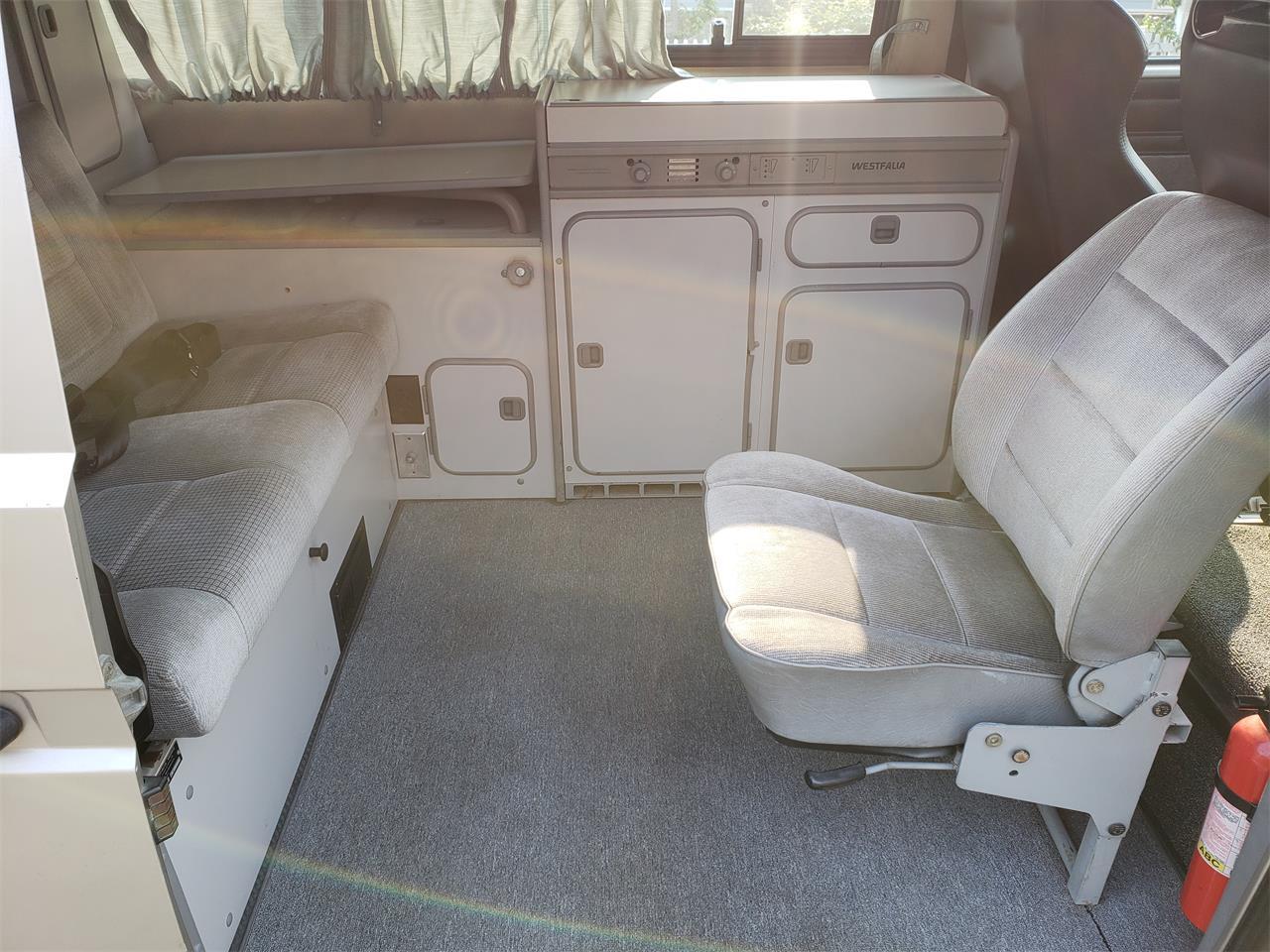 1991 Volkswagen Vanagon for Sale | ClassicCars com | CC-1175463