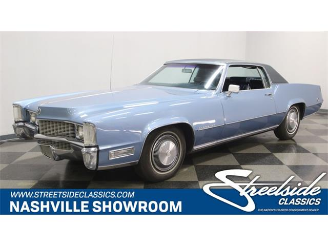 1969 Cadillac Eldorado (CC-1175792) for sale in Lavergne, Tennessee
