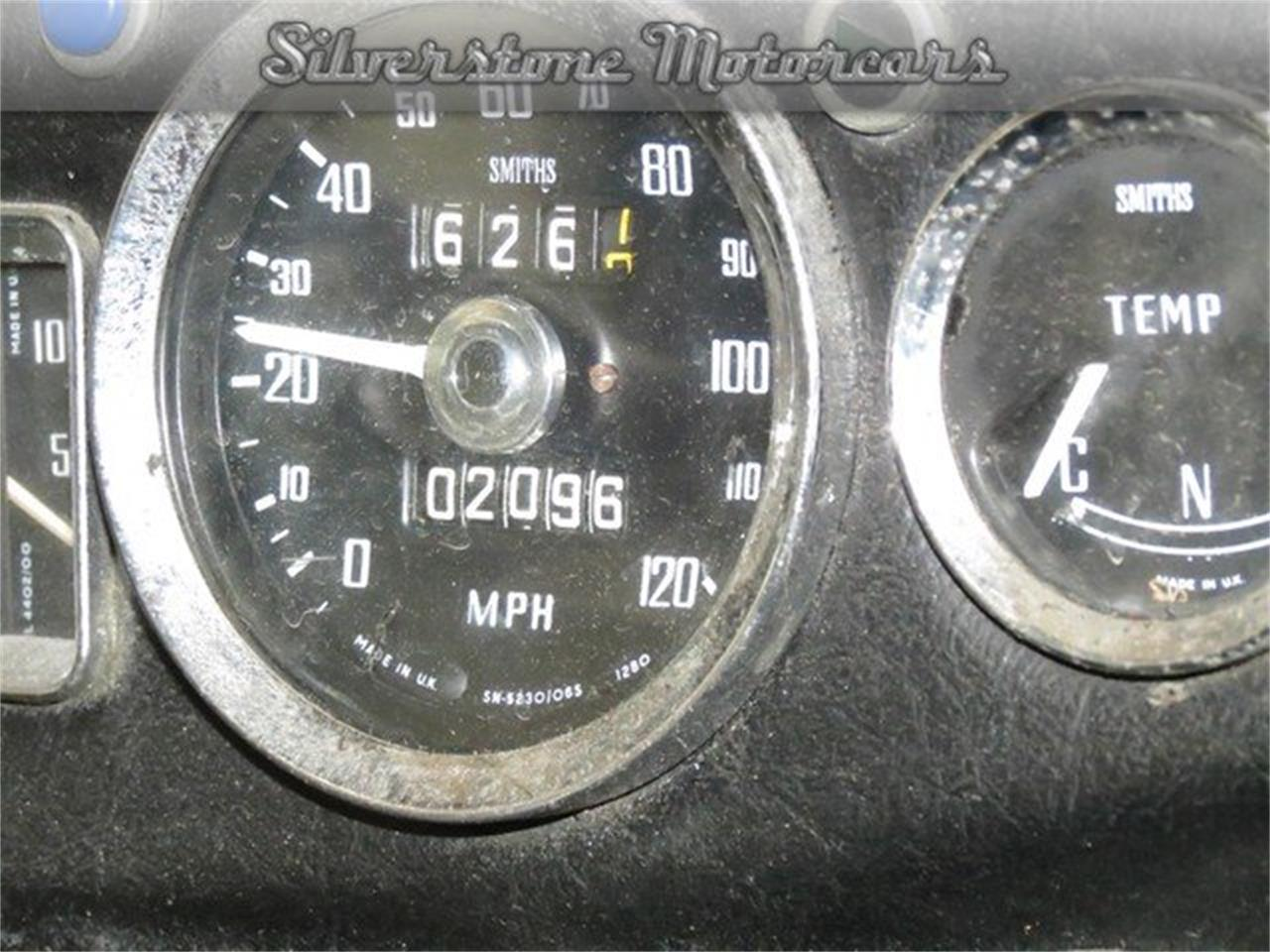 1974 MG MGB GT (CC-1175819) for sale in North Andover, Massachusetts