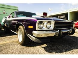 1974 Plymouth Road Runner (CC-1175869) for sale in Miami, Florida