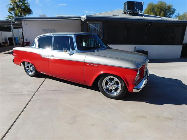 1959 Studebaker Lark (CC-1175975) for sale in Phoenix, Arizona