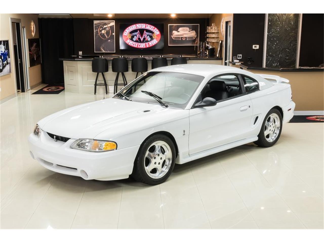1995 Ford Mustang (CC-1176055) for sale in Plymouth, Michigan