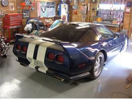 1984 Chevrolet Corvette (CC-1176123) for sale in Cadillac, Michigan