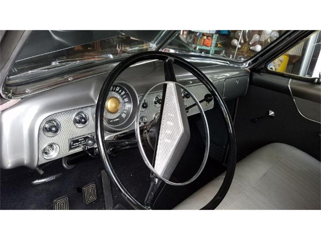 1951 Ford Victoria (CC-1176132) for sale in Cadillac, Michigan