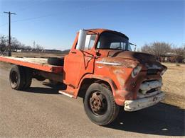 1956 Chevrolet Truck (CC-1176143) for sale in Cadillac, Michigan