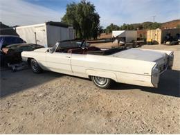 1965 Cadillac DeVille (CC-1176163) for sale in Cadillac, Michigan