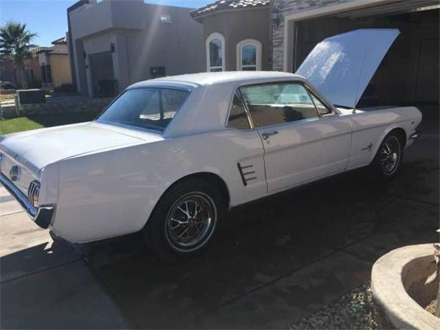 1966 Ford Mustang (CC-1176176) for sale in Cadillac, Michigan