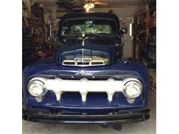 1951 Ford F1 (CC-1176184) for sale in Cadillac, Michigan