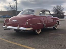 1952 Chevrolet Deluxe (CC-1176188) for sale in Cadillac, Michigan
