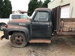 1953 Ford F600 (CC-1176189) for sale in Cadillac, Michigan