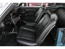 1972 Chevrolet Malibu (CC-1176211) for sale in St. Charles, Missouri
