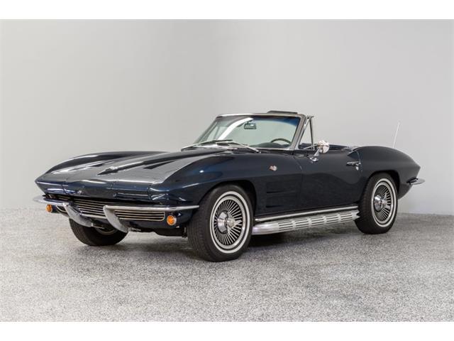 1964 Chevrolet Corvette (CC-1176221) for sale in Concord, North Carolina