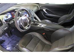 2017 Chevrolet Corvette (CC-1176234) for sale in Anaheim, California