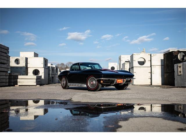 1967 Chevrolet Corvette (CC-1176326) for sale in Wallingford, Connecticut