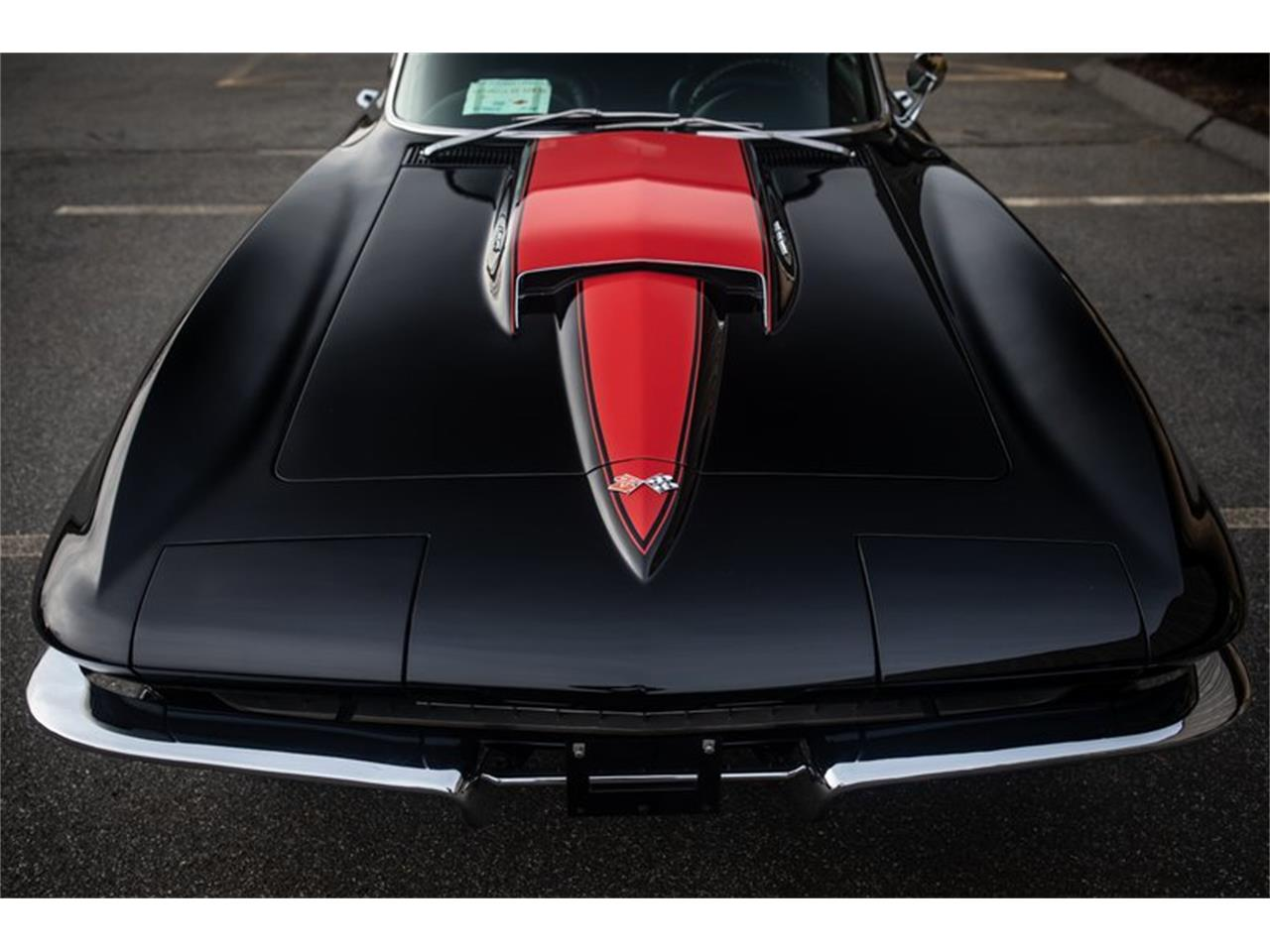 1967 Chevrolet Corvette (CC-1176326) for sale in Wallingford, Connecticut