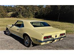 1968 Chevrolet Camaro (CC-1176348) for sale in BRUNSWICK, Georgia