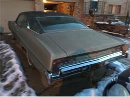 1968 Pontiac Catalina (CC-1176406) for sale in Cadillac, Michigan