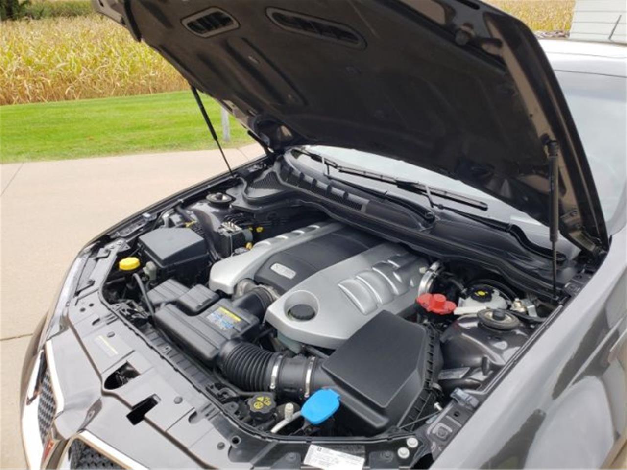 2009 Pontiac G8 (CC-1176410) for sale in Cadillac, Michigan