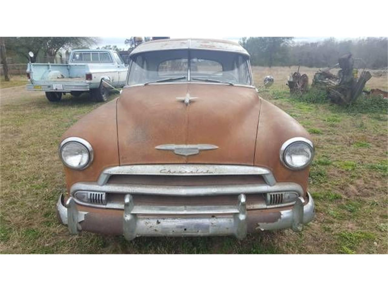 1951 Chevrolet Coupe (CC-1176413) for sale in Cadillac, Michigan