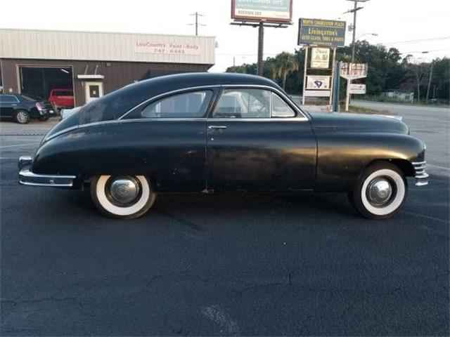 1949 Packard Antique (CC-1176424) for sale in Cadillac, Michigan