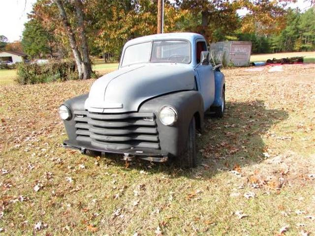 1949 Chevrolet Pickup (CC-1176426) for sale in Cadillac, Michigan