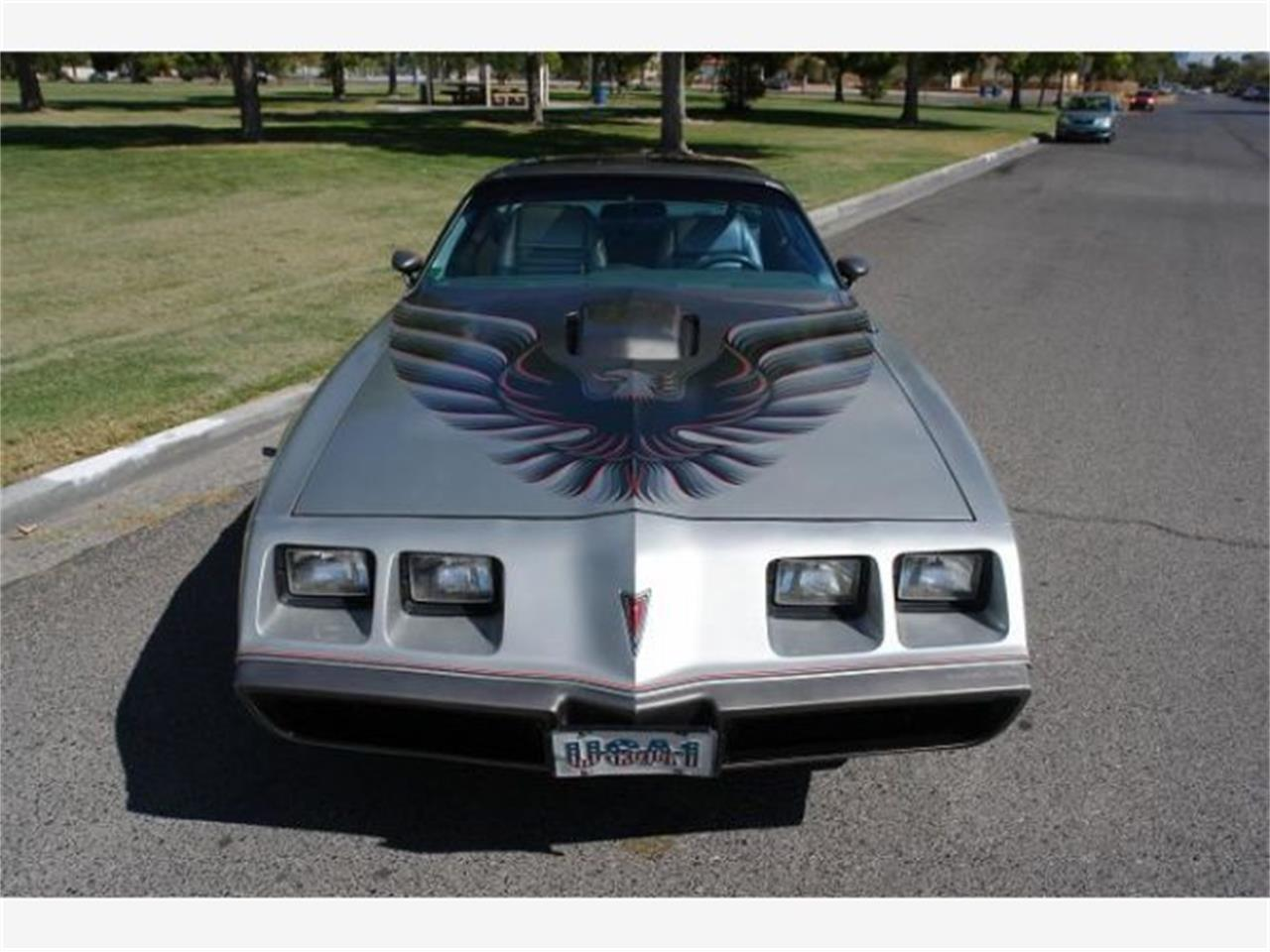 1979 Pontiac Firebird Trans Am (CC-1176451) for sale in Cadillac, Michigan