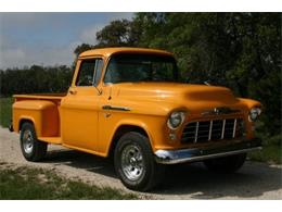 1956 Chevrolet Pickup (CC-1176454) for sale in Cadillac, Michigan