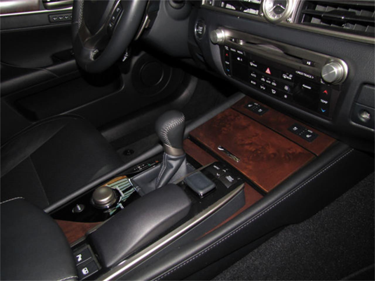 2015 Lexus GS300 (CC-1176501) for sale in Hollywood, California