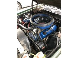1971 Ford Mustang Mach 1 (CC-1176512) for sale in Roseville , California