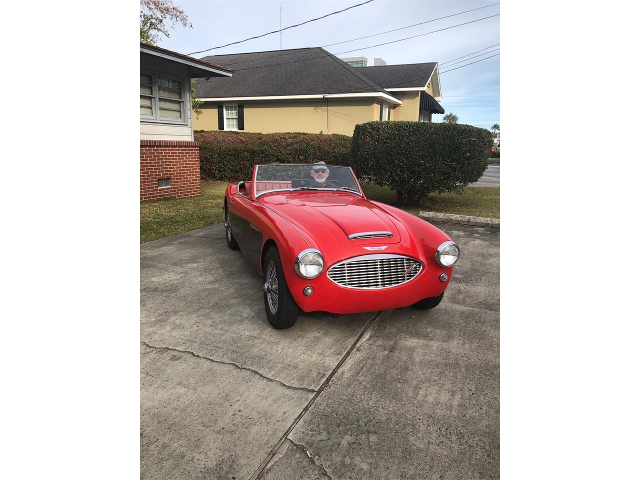 1961 Austin-Healey BT7 (CC-1176520) for sale in Brunswick, Georgia