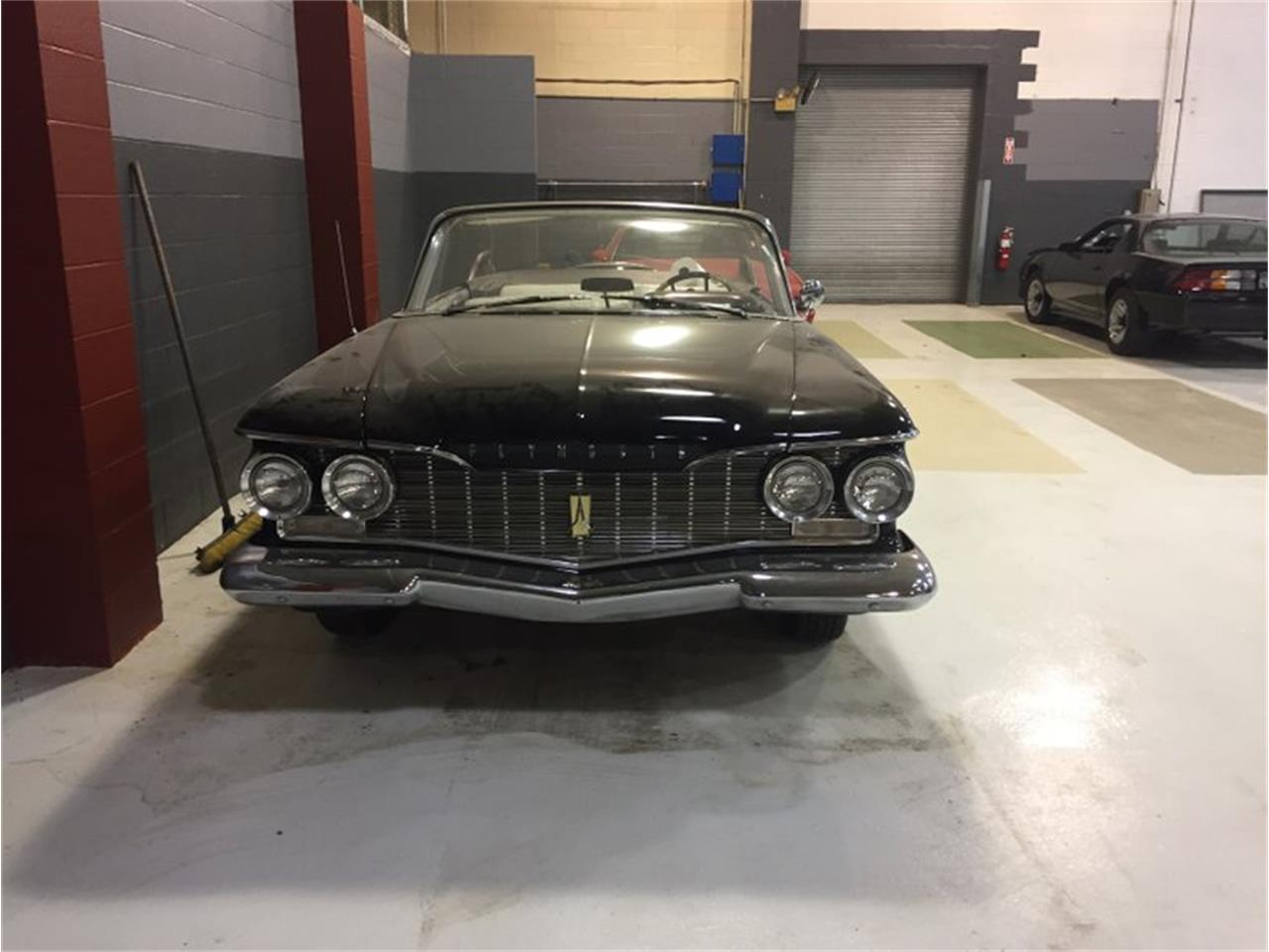 1960 Plymouth Fury (CC-1176540) for sale in Dayton, Ohio