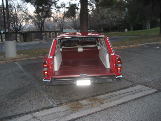 1968 Ford Country Sedan (CC-1176594) for sale in Victorville, California