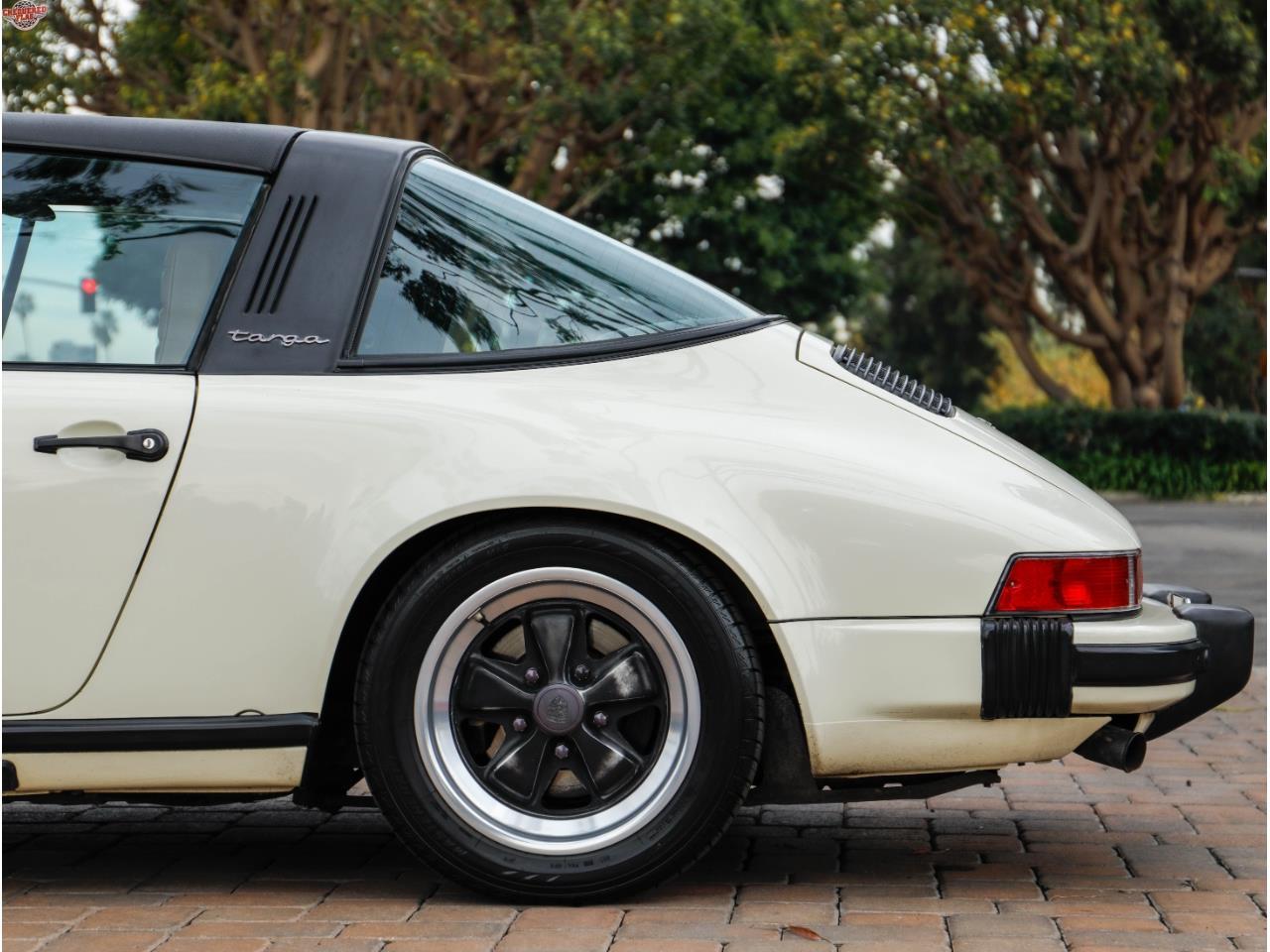 1982 Porsche 911 (CC-1176606) for sale in Marina Del Rey, California